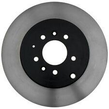 Disc Brake Rotor-Coated Rear ACDelco Advantage 18A2545AC fits 07-15 Mazda CX-9