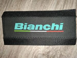 PROTECTOR PARA CADENA de BICICLETA BIANCHI ( MTB - BTT)