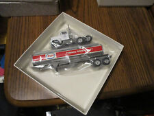 WINROSS TRUCK NEW IN BOX ESSO TANKER 1994 EMPLOYEE EDITION