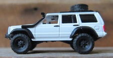1:64 Johnny Lightning OFF-ROAD 4 x 4 Jeep Cherokee Sport < never released >