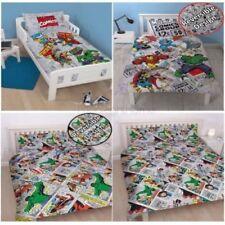 Linge de lit et ensembles pour enfant gris