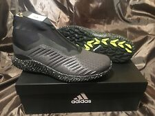 cheaper 3252d 3140a Adidas Mens (Sz 10) Alphabounce Zip M Running Shoes, Black (BW1386)