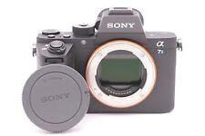Sony Alpha  a7S II ILCE7SM2/B 12.2 MP Mirrorless Digital Camera (Body Only)