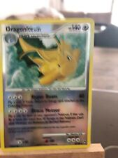 Dragonite 2/146 Reverse Holo Diamond Pearl Legends Awakened Pokemon Card - NM/M