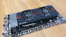 ASUS GTX 660 Ti DirectCU II 2048 MB GTX660 TI-DC2O-2GD5 Graphics Card