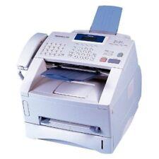 Brother International Ppf4750e Laser Fax W/ 33.6k Fax Modem