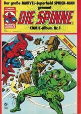 Die Spinne - Comic Album 1 (Z1), Condor