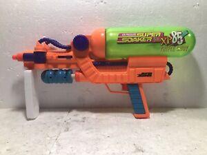 Super Soaker XP85 Triple Shot (tested! works!)