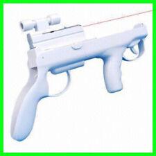 3in1 Red Laser Light Gun For Nintendo Wii