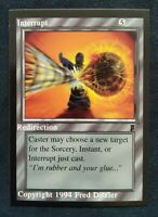 Eternal Battlefield Details about  /MTG Middle Ages Sticker Card 1994 Magic the Gathering