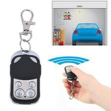 100m Range Remote Control Garage Door Electric Cloning Gate Fob 433.92MHz Key ·