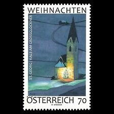"Austria 2012 - Christmas ""St Georg Church"" - Sc 2411 MNH"