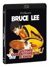 Blu Ray Bruce Lee - L'Ultimo Combattimento Di Chen (Blu Ray+DVD) .....NUOVO