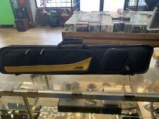 New listing Predator Pool/Billiard Case Yellow & Black - PPS