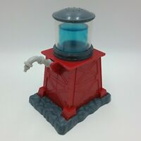 Mattel Trackmaster Thomas Friends Maron Water Tower 2009 Dark Grey and Red