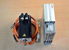 LUST Servo Drive Motor Set LSH-097-2-30-320/T1.B.S4 & CDE34.006.W2.2BR free ship