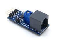 RS485 Board MAX485 RS-485 Transceiver Converter Module Development Kit 5V