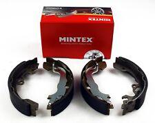 FORD RENAULT MFR452 MINTEX REAR AXLE BRAKE SHOES SET