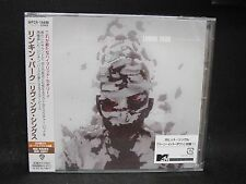 LINKIN PARK Living Things + 1 JAPAN CD Mike Shinoda Stone Temple Pilots Jay-Z