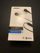 Bose QuietComfort 20 Acoustic Noise Cancelling Headphones - Android Devices