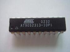 10PCS AT90S2313-10PI DIP-20