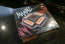 MANIAC by IDEAL Electronic Handheld Arcade Tabletop Video game ✨SEALED IN BOX✨
