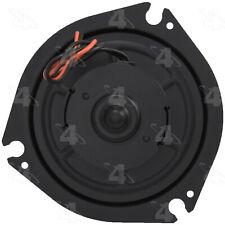 HVAC Blower Motor Rear 4 Seasons 35513