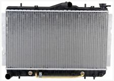 Radiator For 1993-1995 Hyundai Scoupe 1.5L 4 Cyl 1994 8011608 Radiator