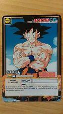 Carte Dragon Ball Z Goku D-645