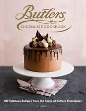 Butlers Chocolate Cookbook 60 Delicious Recipes from the Home o... 9781788491396