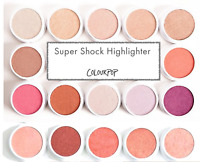 COLOURPOP |  Super Shock Cheek Highlighter PICK SHADE Gold Champagne Dewy Colour
