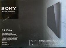 Supporto da parete SONY BRAVIA SU-WH500
