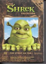 The Shrek Collection, 2 Disc Set