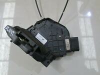 GENUINE  2005 Mazda 3  Right Hand Rear Door Lock 3N6A-A26412-B