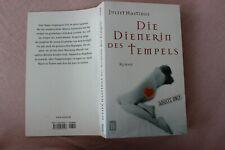 Die Dienerin des Tempels Juliet Hastings - Erotikroman