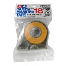 Tamiya 18mm Masking Tape with Dispenser