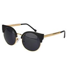 Sonnenbrilen Katzenaugen für Mädchen