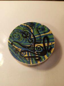 "Vintage Springbok Sandy Miller Thingie 7"" Circular Puzzle Exhaustion Jigsaw"