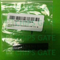 6PCS NEW NCP1271D65R2G ON 11+ SOP7
