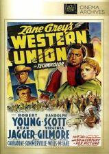 Películas en DVD y Blu-ray westerns oestes 1940 - 1949