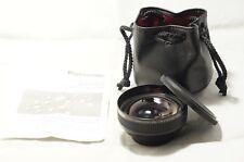 "Panasonic VW-LT4314M Tele Conversion Lens Converter 1.4X ""Great"""