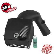 AFE Power Elite Stage 2 Pro Dry S Cold AirIntake 13-18 Ram 2500 3500 6.7L Diesel
