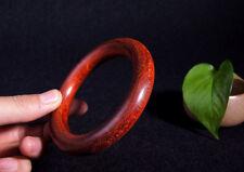 Brand Real old sandalwood bracelet playing collectibles slender women bracele