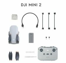 DJI Mini 2 Drone with 4K/30fps camera and 4x zoom 10km Transmission Distance