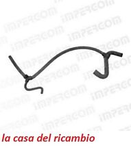 MANICOTTO INFERIORE RADIATORE FIAT PANDA 1000 1100