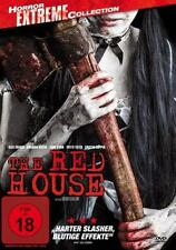 The Red House - Dieses Haus tötet dich - Horror Extreme Collection
