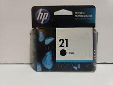 Hewlett Packard HP Black Ink Cartridge EXPIRED October 2014