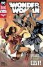 Wonder Woman #62 Comic Book 2019 - DC