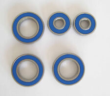 EASTON EA 90SL 2013 AND UP ECHO HUBS HYBRID  BALL BEARING FRONT & REAR  KIT