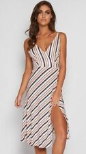 Unbranded Rayon Striped Clothing for Women